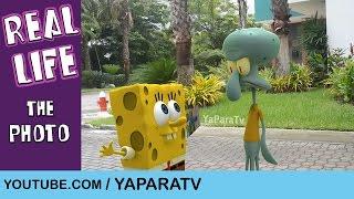 spongebob in real life 12