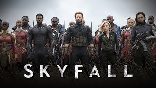 Download Video Avengers: Infinity War Tribute - Skyfall MP3 3GP MP4