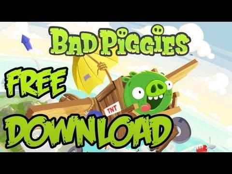Download Bad Piggies for Windows 10,7,8.1/8 (64/32 bits ...