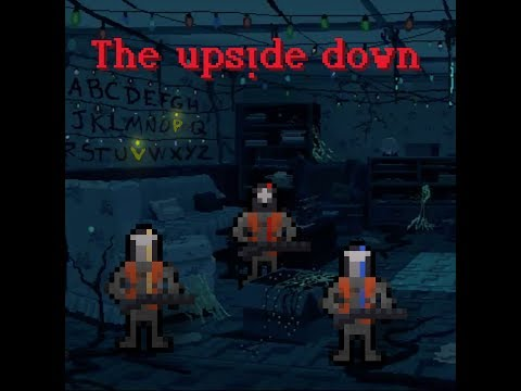 Vogon Poetry - The Upside Down EP (Teaser)