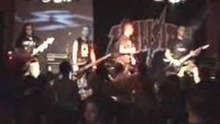 Rawside Live in Bremen 07.06.08 (Unzensiert)