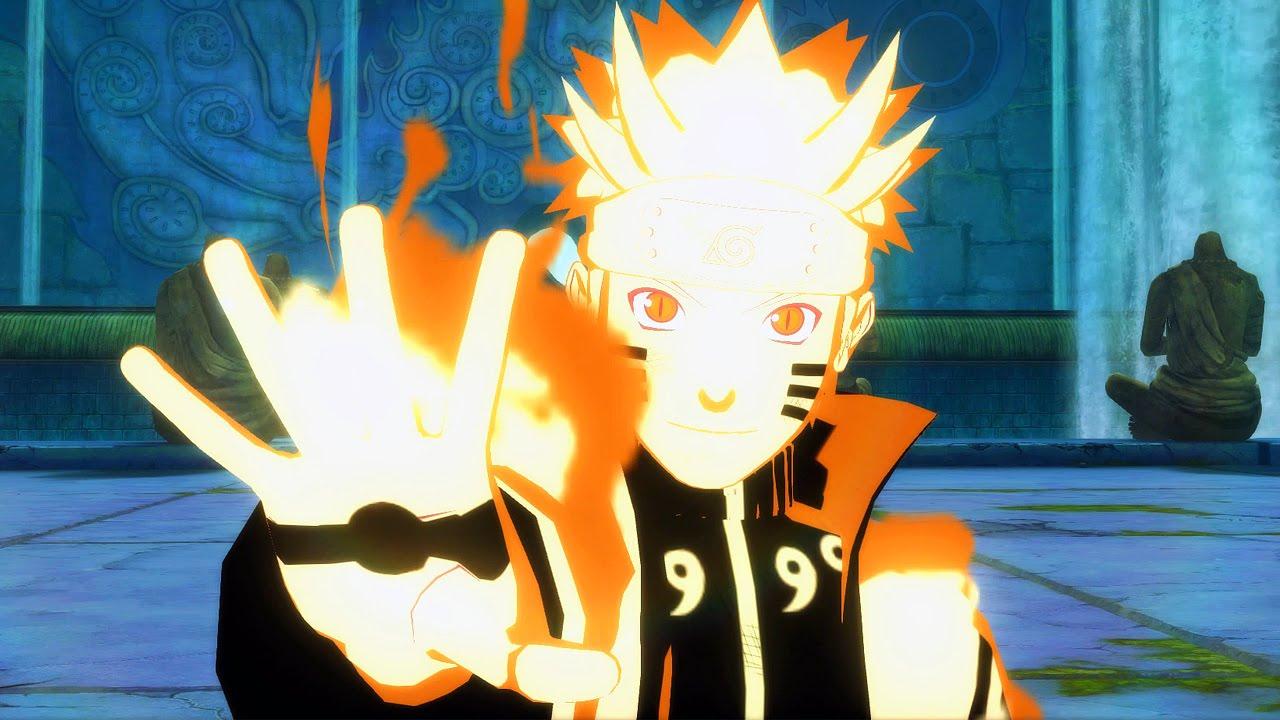 Naruto Shippuden Ultimate Ninja Storm 4: Primeira Gameplay
