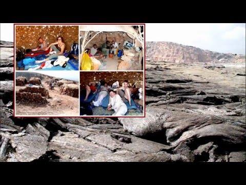 Danakil Desert - Africa (HD1080p)