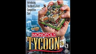 Betuor Gripley playing Monopoly Tycoon: Best Tycoon Game Ever?