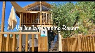 Vallicella Glamping Resort Toscana