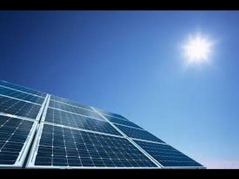 Mass Price Drop in Solar Power: No Longer 'Alternative?'
