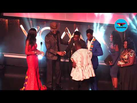 2018 VGMAs: Ebony's 'Sponsor' wins Afro-Pop Song of the Year