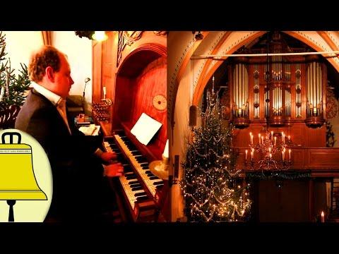 Kerstlied: Komt allen tezamen, met tekst (Lied 477): Samenzang Hervormde kerk Bellingwolde