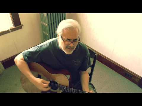 Song A Week #21 Ray of Hope Jeff Powers