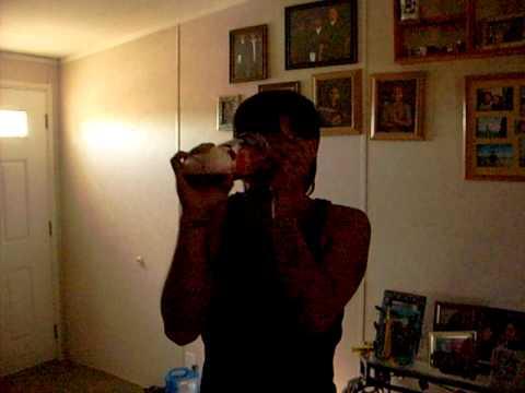 drunk on the rez