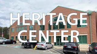 Heritage Center - 4895 Prince William - Suite 201