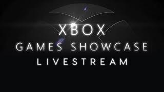 Xbox Games Showcase Livestream 2020