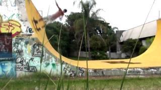 Cone Crew em Apucarana-PR Parte 2/2 (03/2010)