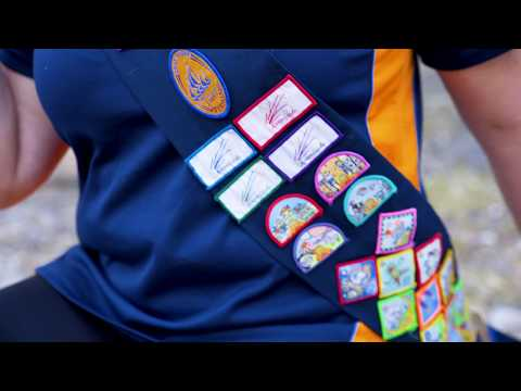 Girl Guides Australia: Family Traditions