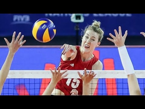 Kim Hill Vs Tijana Boskovic Battle It Out Youtube