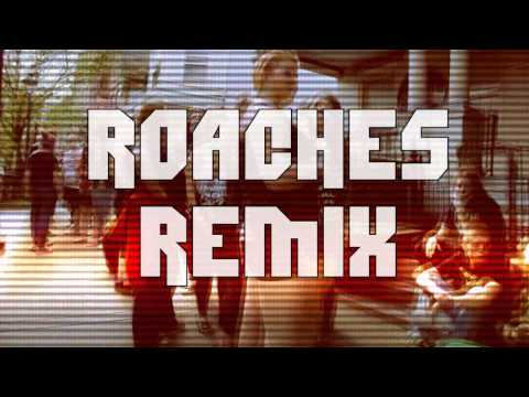ROACHES (Official remix)