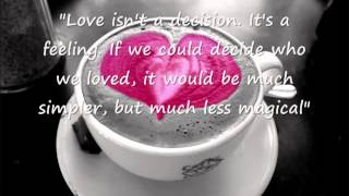 Yiruma I Think You Love me