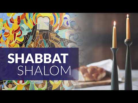 Shabbat Evening Services: Our Stories Through A Jewish Lens Featuring Cantor Evan Kent, Artist In Re