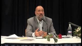 С.Н. Лазарев | Непереносимость стресса и диабет(, 2013-05-13T23:05:41.000Z)