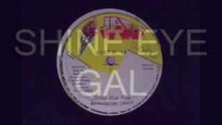 Barrington Levy - Shine Eye Gal Reggae (Dub cut)