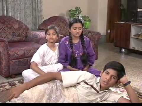 Swayamvaram Telugu TV serial (1996) - Episode 04