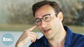 Simon Sinek Explains What Almost Every Leader Gets Wrong | Inc.