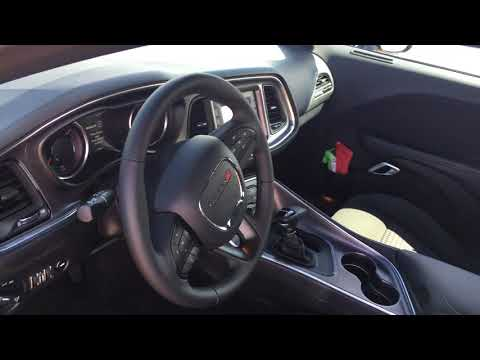 Dodge Challenger Rental - Enterprise