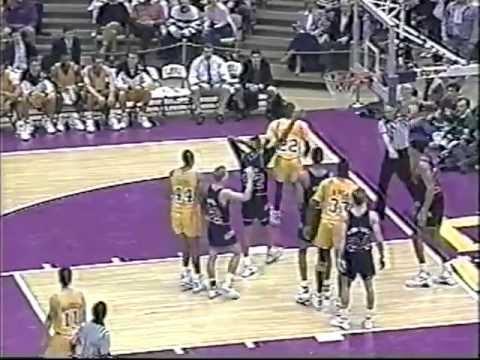 12/08/1990:  #2 Arizona Wildcats at #18 LSU Tigers