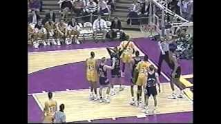 12/08/1990:  #2 Arizona Wildcats at #18 LSU Tigers