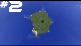 Survival Island ep: #2 Lekker lang!!!