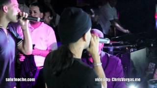 Arcangel Live- Danza Kuduro Part 2