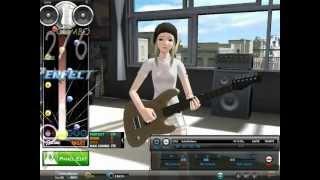[BandMaster] Suteki da ne-guitar.mp4