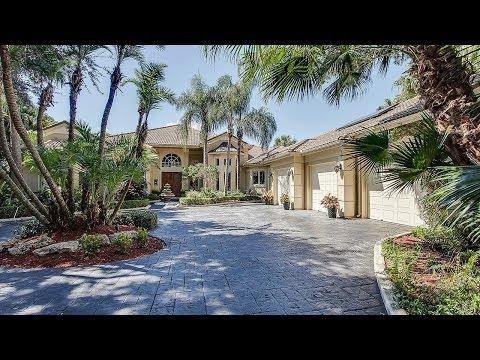 Multi Million Dollar Estates of West Palm Beach