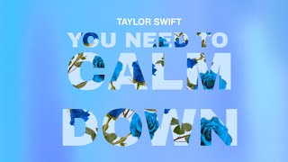 """Taylor Swift - Introducing her 7th album """"Lover""""-Instagram Live"""