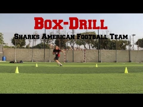 Box Drill by Cairo Sharks