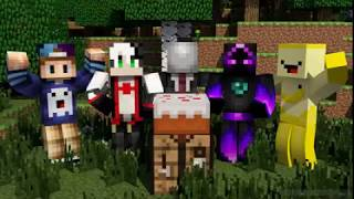 Download YOUTUBER SHY MINECRAFT NEVADA ĐI ĐI ĐI Mp3