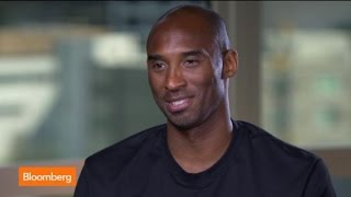 Kobe Bryant: I Spent a Day With Apple