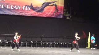 Publication Date: 2017-05-12 | Video Title: 20170511綜藝表演【武術】軒尼詩道官立小學