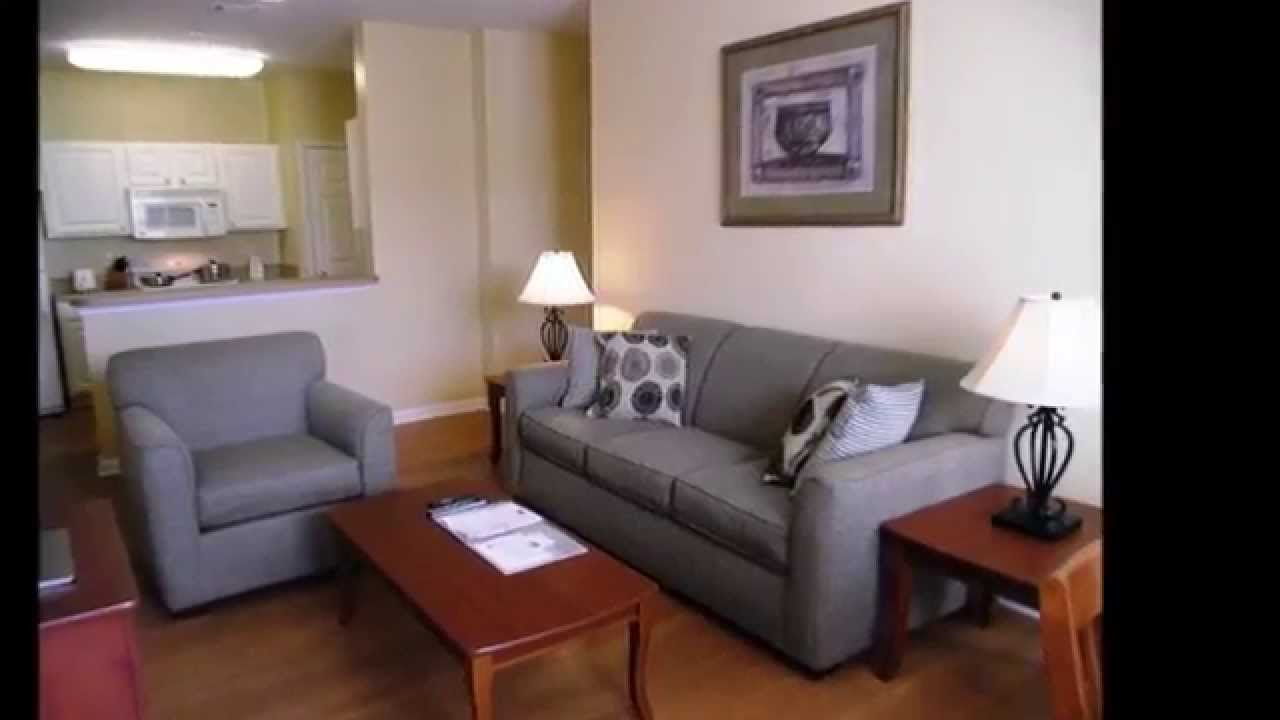 Furnished Rentals In Hinesville: Independence Place
