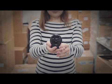 Умная камера видеонаблюдения Netatmo Welcome Camera NSC01