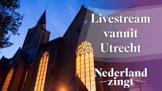 Nederland Zingt vanuit Utrecht