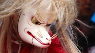 鳥屋の獅子舞 神奈川県無形民俗文化財 Japanese Lion Dance thumbnail
