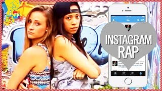 INSTARAP - The Rap about Instagram
