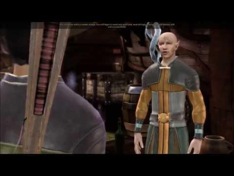 Dragon Age: Origins -- Nature of the Beast -- Dalish Camp
