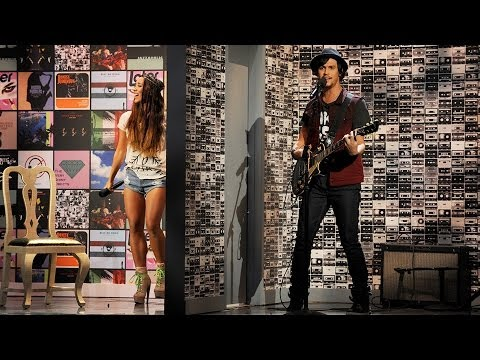 "Alex & Sierra ""Addicted To Love"" - Live Week 3 - The X Factor USA 2013"