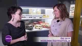 Ősz 2019! - Múzeumok őszi fesztiválja