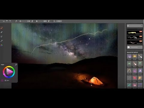 Webinar: Using ParticleShop with PaintShop Pro
