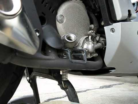 Honda Sh150i Oil Change Pt2 Youtube