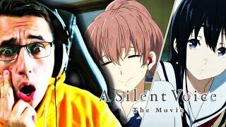 OK, Now I'm Triggered.. - Koe No Katachi - A Silent Voice (Part 2)