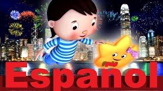 Estrellita, ¿dónde estás? | Parte 4 - Hong Kong | Canciones infantiles | LittleBabyBum thumbnail